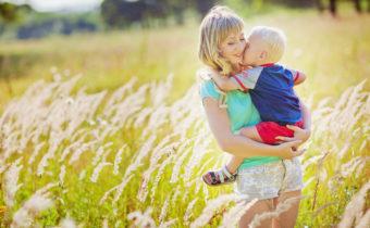 Мама-терапия – магия маминого слова