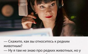 20 любимых цитат из «Дня радио»