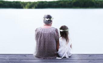 Поучительное письмо бабушки своей новорожденной внучке