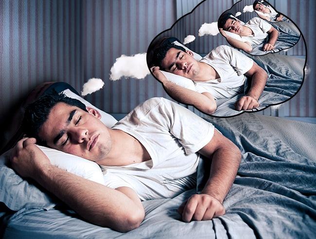 почему не помню сны