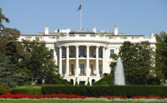 Почему у Белого Дома именно такое название?