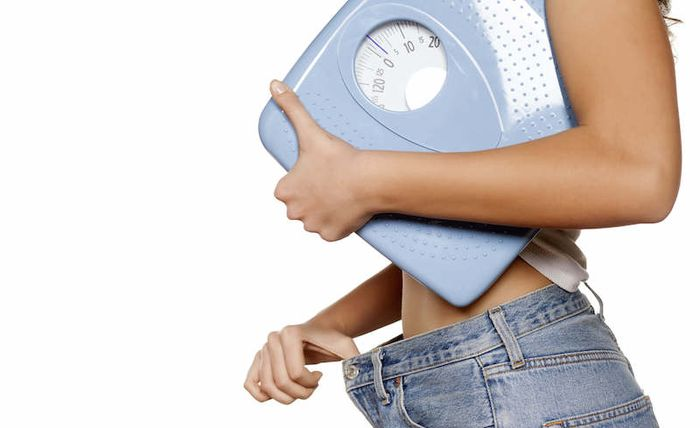 Lose weight with Keto Diet