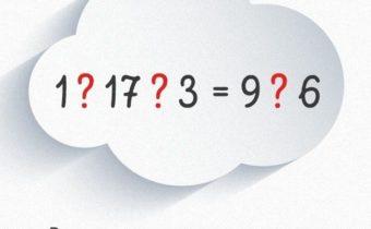 Простые загадки, над которыми придется подумать