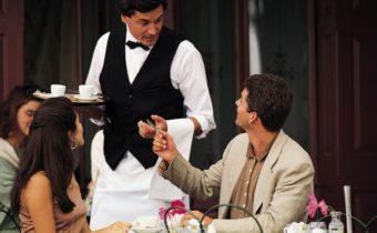 Рекомендации тем, кто собрался в кафе или ресторан