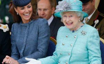 Реальные шутки британской королевской семьи