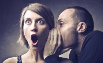 Как узнать о секретах женщины