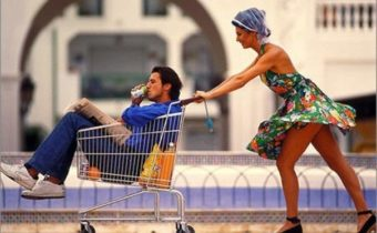 Выбор спутника жизни: «магазин мужей» и «магазин жен»