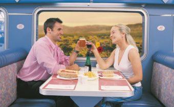 История в поезде