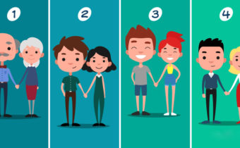 Тест: насколько вы разбираетесь в отношениях