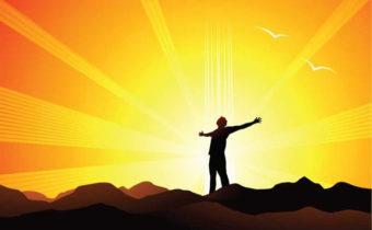 Тест на уровень вашей энергии