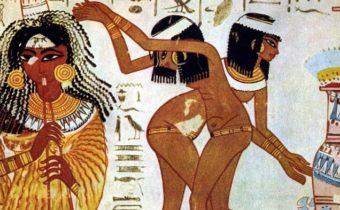 Самый точный зодиак — египетский!