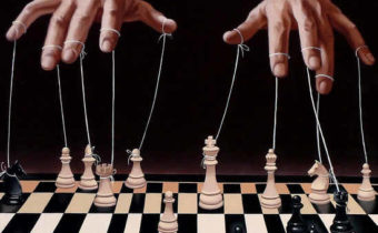 Психологические хитрости: как влиять на людей