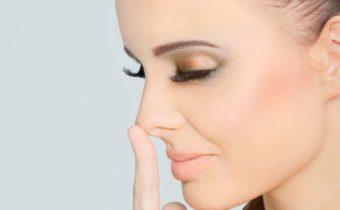 Тест по носу: римский, греческий или ястребиный?
