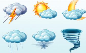 Как смена погоды влияет на наши биоритмы и биополе