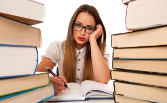 Тест «Страдаете ли вы синдромом отличницы?»