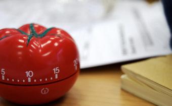 Метод «помидор»: простой способ все успевать