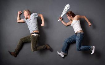 10 типов женщин, которых избегают мужчины
