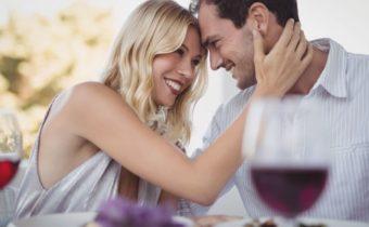 Тест «Готовы ли вы к серьезным отношениям?»