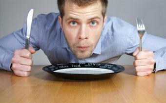 Как начать контролировать собственный аппетит