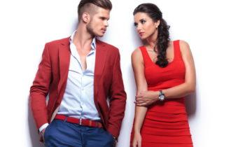 Как влияет цвет одежды на наше настроение