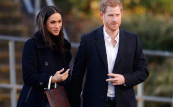 Тост невесты: что скажет Меган Маркл на своей королевской свадьбе?