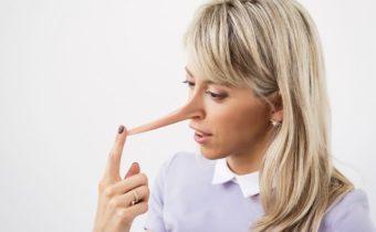 6 вещей, которые помогут вам вычислить даже самых искусных лжецов