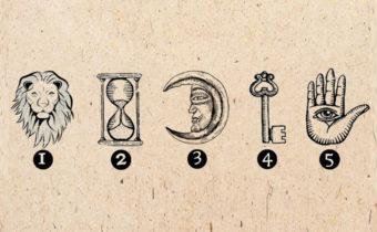 Узнайте свой алхимический символ и его значение
