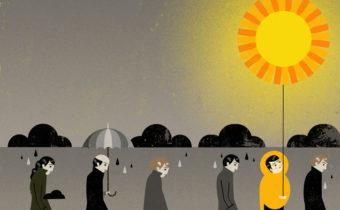 Знаки зодиака, которые склонны страдать от депрессии