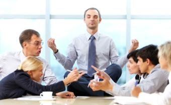 Как быть спокойным даже в самой конфликтной ситуации