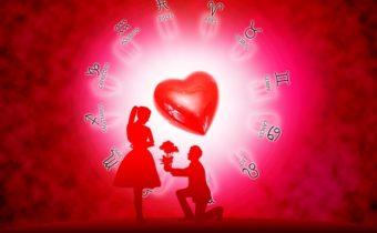 Любовный гороскоп на 25 апреля 2019: все знаки зодиака
