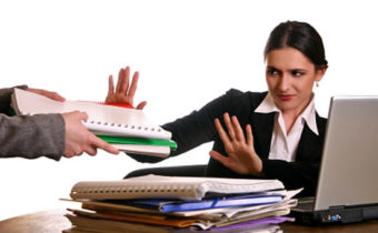 Как отказывать в просьбе и не чувствовать себя виноватым