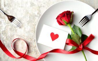 Что подарить мужчине на День Валентина