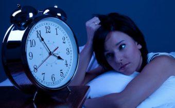 Какие главные причины плохого сна