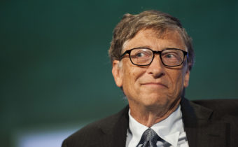 8 неожиданных вещей в особняке Билла Гейтса, которых точно нет у вас дома