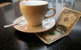 Правил этикета: как давать чаевые в разных странах