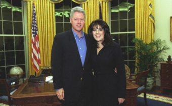 Секс в Белом доме: как любовь мешала президентам США