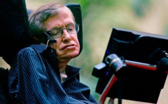 Вдохновляющие слова Стивена Хокинга людям с жизненными проблемами
