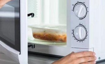 Неожиданные способы использования микроволновки