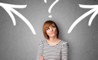 Психология успеха: 5 правил, которые помогут сделать выбор и не жалеть о принятом решении