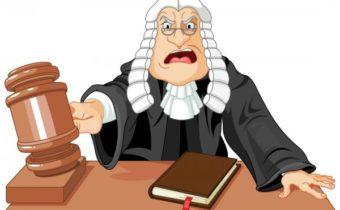 Сумасшедшие судебные иски, с безграничной человеческой фантазии