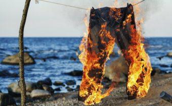 Как одежда может вредить вашему здоровью