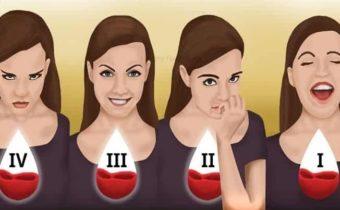 Что группа крови может сказать о характере человека?