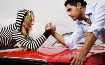 Как женщины разных знаков зодиака ведут себя в отношениях?