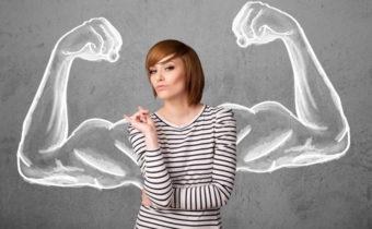 10 правил, которые напомнят вам о том, насколько вы сильны