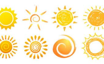 Выберите солнце и узнайте, о чем говорит ваш выбор