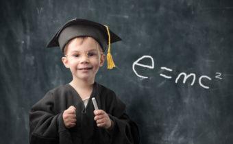 5 продуктов, которые делают детей умнее