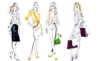 О чем говорит цвет одежды: гардероб раскроет вашу личность