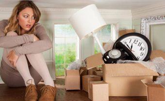Как создать благоприятную энергетику в доме