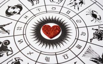Любовный гороскоп на неделю с 20 по 26 мая 2019