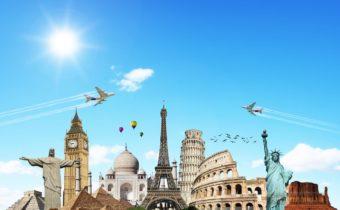 Весь мир – зодиак: какая ты страна по гороскопу?